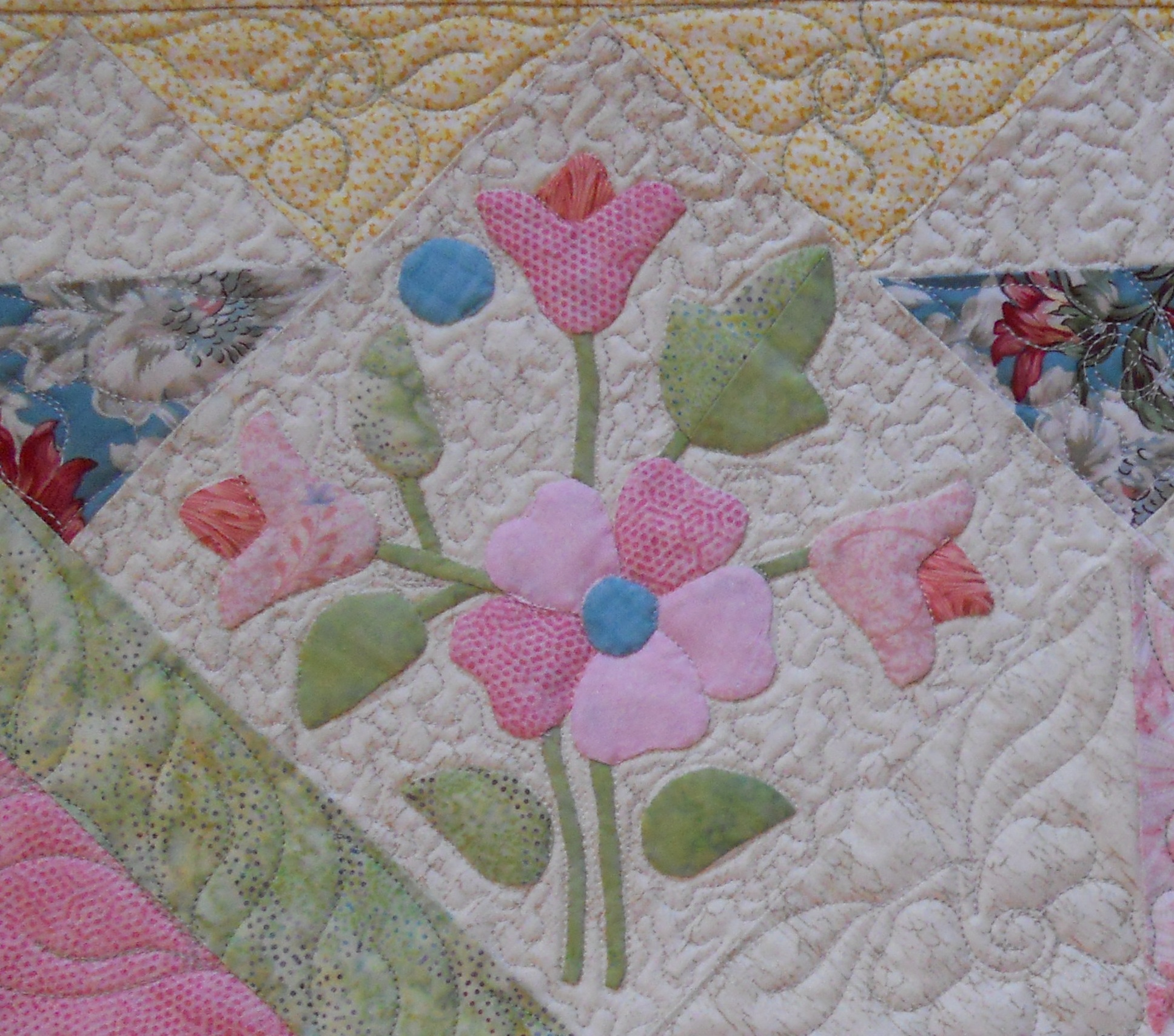 Quilters Newsletter Mystery Quilt Catherine Quilts And More