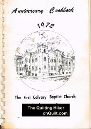 church-cookbook